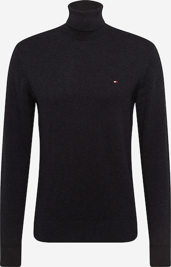 TOMMY HILFIGER Trui in de kleur Zwart, Productweergave