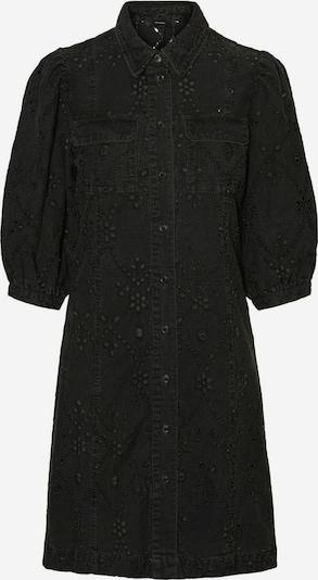 VERO MODA Kleid in schwarz, Produktansicht