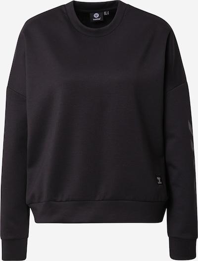 Hummel Sportsweatshirt i sort, Produktvisning