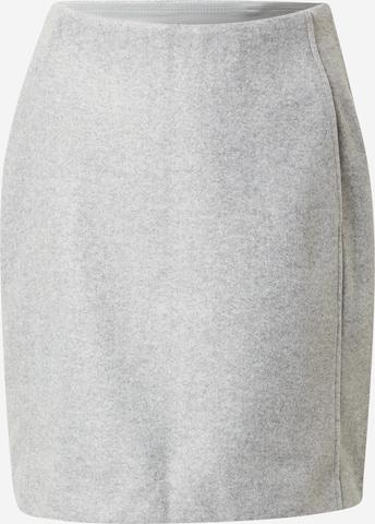 VERO MODA Skirt in Grey