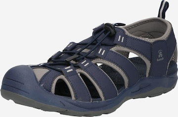 Sandales 'BYRON BAY 2' Kamik en bleu