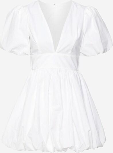 GLAMOROUS Sukienka koktajlowa w kolorze białym, Podgląd produktu