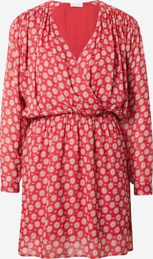 AMERICAN VINTAGE Robe 'Aboodi' en bleu clair / rouge / blanc, Vue avec produit