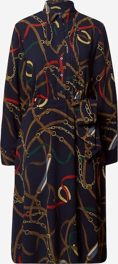 Lauren Ralph Lauren Košilové šaty 'Vanysha' - marine modrá / mix barev, Produkt