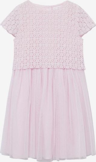 MANGO KIDS Kleid 'Mazzia-A' in hellpink, Produktansicht
