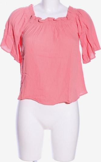 Koton Carmen-Bluse in M in pink, Produktansicht