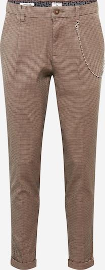 JACK & JONES Chino hlače 'MILTON'   rjava / kapučino barva, Prikaz izdelka