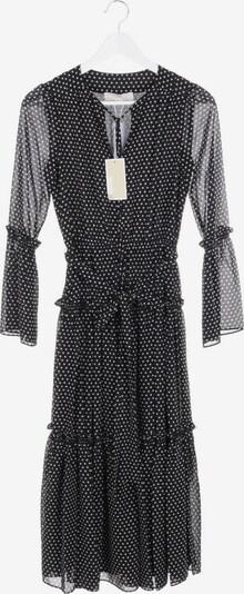 Michael Kors Kleid in XXS in schwarz / weiß, Produktansicht