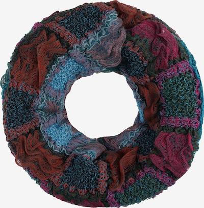 IZIA Bragas para cuello en mezcla de colores, Vista del producto
