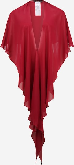 Vera Mont Écharpe en rouge, Vue avec produit