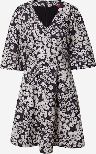 MAX&Co. Kleid 'OTTOMANO' in schwarz / weiß, Produktansicht