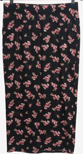Seven Sisters Bleistiftrock in XL in creme / rot / schwarz, Produktansicht