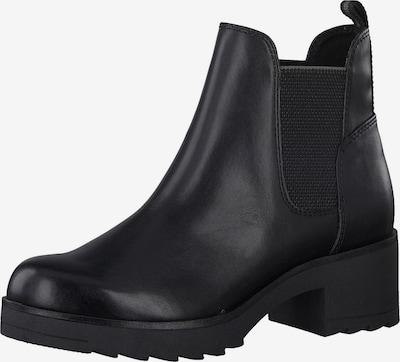 Chelsea batai iš MARCO TOZZI , spalva - juoda, Prekių apžvalga