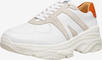 N91 Sneaker 'Style Choice DG' in weiß, Produktansicht