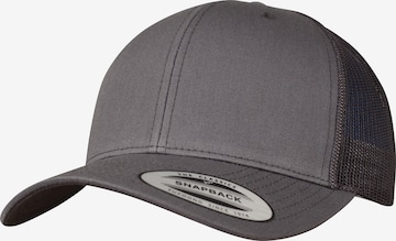 Flexfit - Gorra en gris