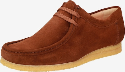 SIOUX Moccasins ' Tils ' in Brown, Item view