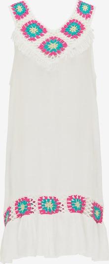IZIA Sommerkleid in weiß, Produktansicht