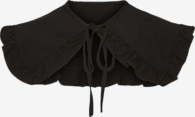 Apykaklė iš VERO MODA , spalva - juoda, Prekių apžvalga