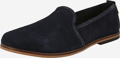 Papuci de casă 'GEKKO' base London pe bleumarin, Vizualizare produs