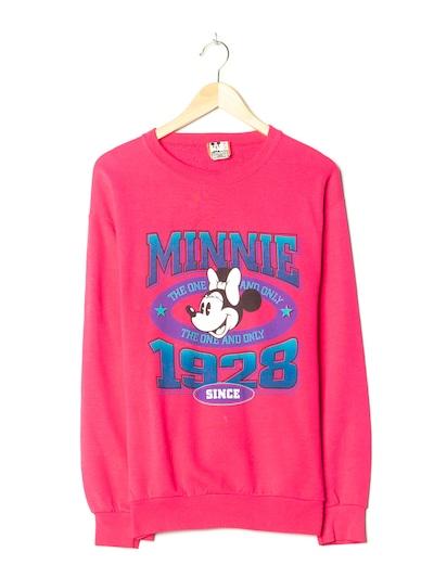 DISNEY Sweater & Cardigan in XL-XXL in Neon pink, Item view