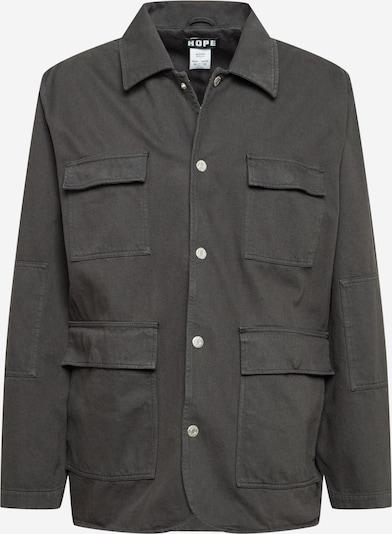HOPE Jacke 'Spare' in schwarz, Produktansicht