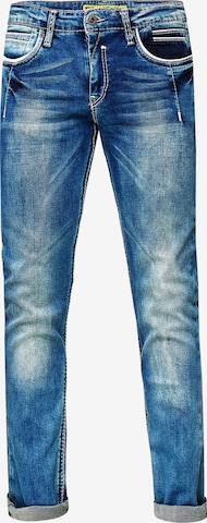 Rusty Neal Jeans 'NEW YORK 29' in Blau