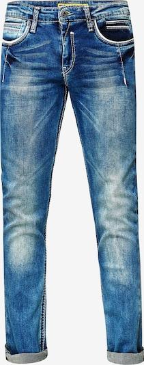 Rusty Neal Jeans 'NEW YORK 29' in de kleur Blauw, Productweergave
