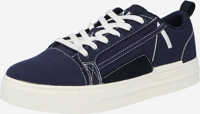 Sneaker low 'Sommr' ARKK Copenhagen pe albastru închis, Vizualizare produs