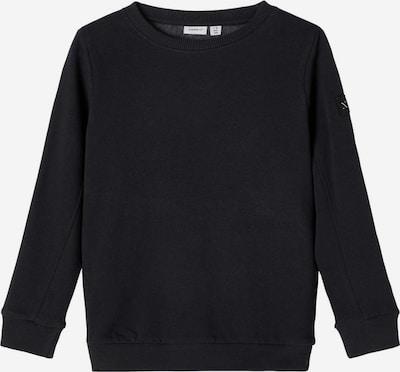 NAME IT Sweatshirt in Blue / Night blue, Item view