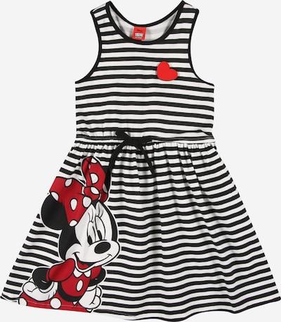 OVS Sukienka 'MINNIE' w kolorze czerwony / czarny / białym, Podgląd produktu