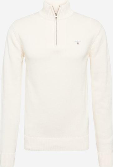 GANT Sweter w kolorze kremowym, Podgląd produktu