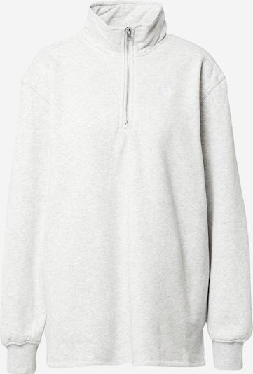 Cotton On Sweatshirt in de kleur Lichtgrijs, Productweergave