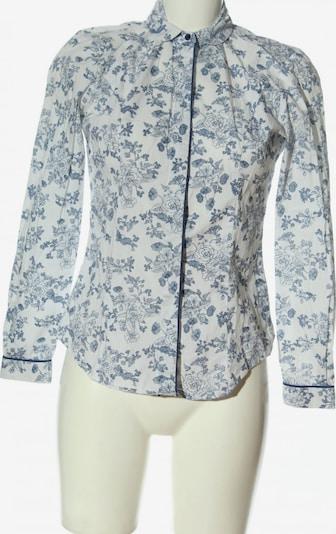 TM Lewin Langarmhemd in S in blau / weiß, Produktansicht