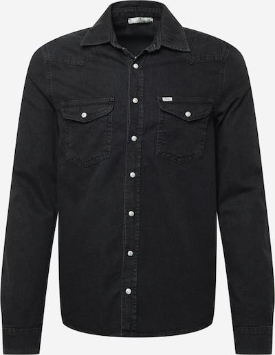 LTB Overhemd 'Rohan' in de kleur Zwart, Productweergave
