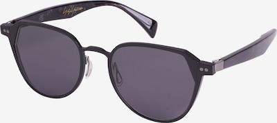 Yohji Yamamoto Eyewear Sonnenbrille 'YY7041-668' in schwarz, Produktansicht
