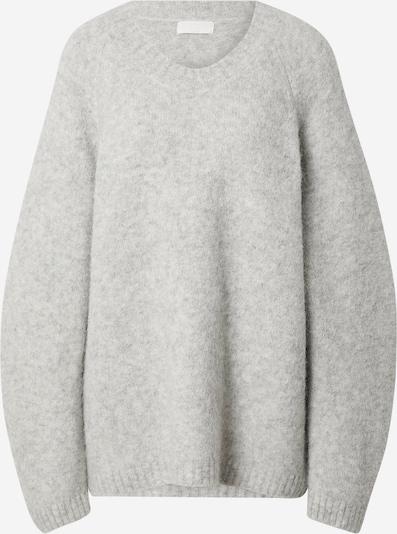 LeGer by Lena Gercke Širok pulover 'Sandra' | svetlo siva barva, Prikaz izdelka