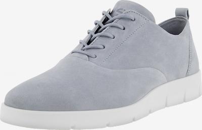 szürke ECCO Fűzős cipő 'Bella', Termék nézet