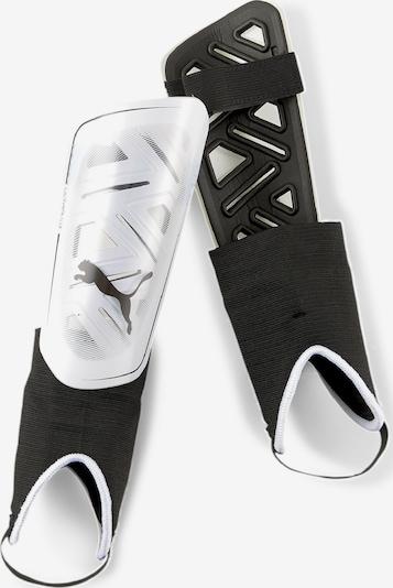 PUMA Schoner 'ULTRA Flex' in schwarz / weiß, Produktansicht