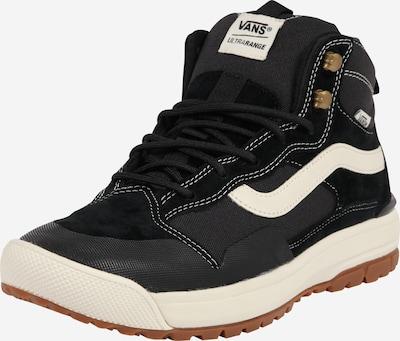 VANS Sneaker in dunkelgrau / schwarz / weiß, Produktansicht