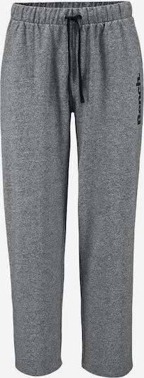 BENCH Pyjamahousut värissä meleerattu harmaa, Tuotenäkymä