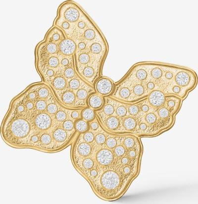 Polar Jewelry Ohrring in gold, Produktansicht