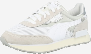 PUMA Sneakers 'Future Rider Chrome' in Mixed colors