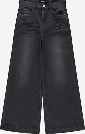 LMTD Jeans 'Atonsons' in Black denim, Item view