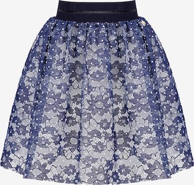 Gebriel Juno Rock für Mädchen in blau / weiß, Produktansicht