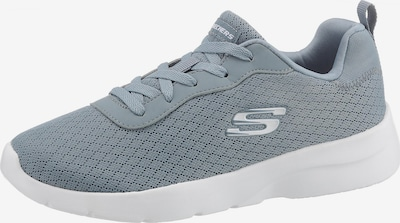 SKECHERS Sneaker 'Dynamight 2.0 Eye to Eye' in taubenblau nXhdb