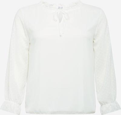 Z-One Bluza 'Daisy Z1' | bela barva, Prikaz izdelka
