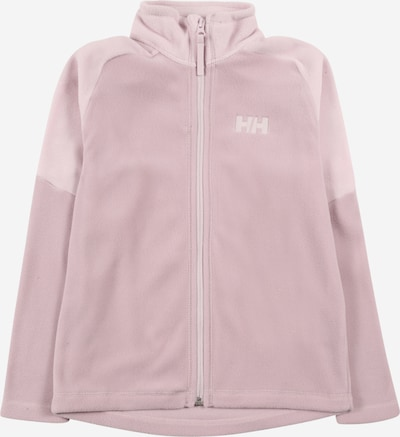 HELLY HANSEN Fleece Jacket 'DAYBREAKER' in Pink / Light pink, Item view