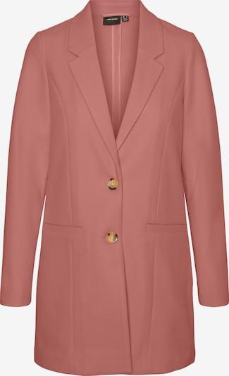 VERO MODA Преходно палто в антично розово, Преглед на продукта