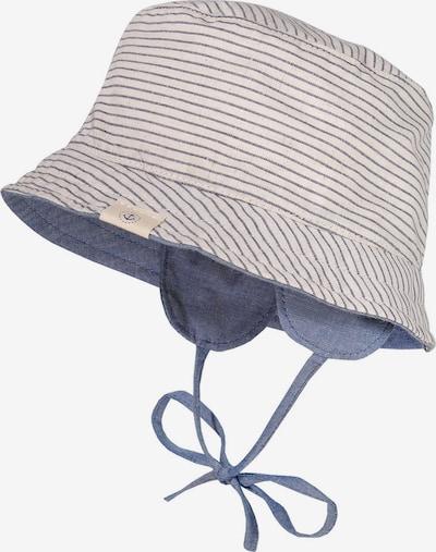 Cappello MAXIMO di colore blu colomba / bianco, Visualizzazione prodotti
