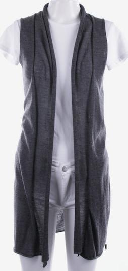 Marc O'Polo Weste in S in dunkelgrau, Produktansicht